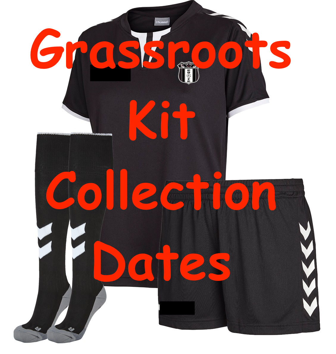 Grassroots 2018 - Uniform Collection